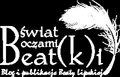 Beata Lipska Blog